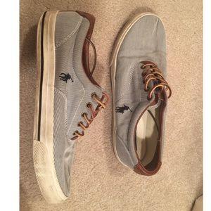 Polo Ralph Lauren Vaughn Sneakers